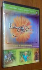 Rebecca's Garden - Volume 1, Basic Gardening ~ Rebecca Kolls - New DVD