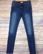 Splash Womens Jeans Sz 28 Skinny Medium Wash