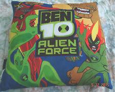 Ben 10 Alien Force Cushion