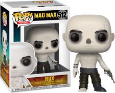 Funko PoP! Movies Mad Max Fury Road Imperator Nux #512