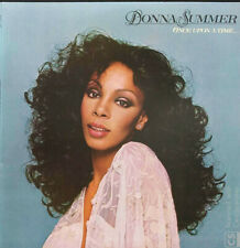 DONNA SUMMER - ONCE UPON A TIME (LP / 33 TOURS GATEFOLD) FRANCE FIRST PRESS 1977