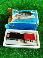 🟢Bilora Dry Film-Splicer for 8mm Film Mint Condition Tape Splicer🟢Model 8O8