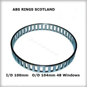 Rear ABS Ring to fit Volkswagen  Transporter T4  (48 Windows)