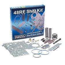 48RE Transmission Valve Body Rebuild Kit Shift Kit 2003-2006 Dodge Diesel & Gas