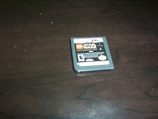 LEGO STAR WARS COMPLETE SAGA NINTENDO DS GAME CARTRIDGE