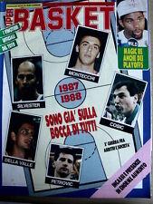 Super Basket n°26 1987 [GS36]