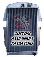 "1933 Chevrolet ""all Aluminum"" Radiator"