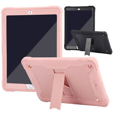 For iPad 10.2-inch 8th 7th Generation 2020 2019 Stand Case Kids Heavy Armour UK