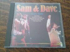 cd album sam & dave soul man
