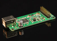 Q-1 Digital Interface Module XU208 XMOS USB U8 Upgraded for Audio Amplifier