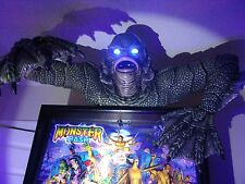 Creature From the Black Lagoon CFTBL Pinball Machine Topper