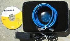 Netgear WNDR3300 DD-WRT Bridge Repeater Range Extende Dual Band WirelessN Router