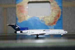 Aeroclassics 1:400 IAF Independent Air Freighters Boeing 727-200 VH-RMX ACVHRMX