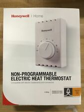 s l225 honeywell non programmable thermostats ebay  at eliteediting.co