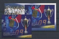 LM81394 Greece 2009 championship basketball sheet FDC MNH