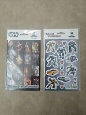 Star awars and Transformers Auto Collants stickers