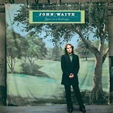 John Waite: Figure In A Landscape - CD - Very Good Condition