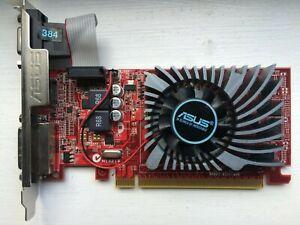 ASUS AMD RADEON R7 200 OLAND 128 BIT BUS WIDTH GDDR3 2GB HDMI/DVI/VGA