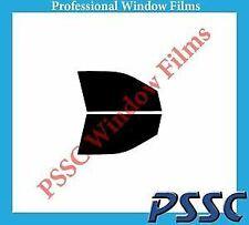 PSSC Pre Cut Front Car Auto Window Films - Skoda Fabia Estate 2014-Current Kit
