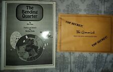 Nos - The Bending Quarter by Walt Noon