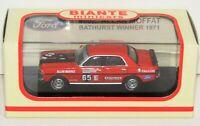 1:64 Biante Ford XY Falcon GTHO Allan Moffat 1971 Bathurst Winner