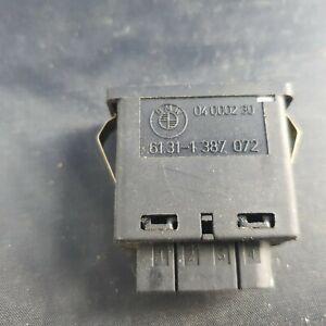 BMW Schalter Leuchtweitenregelung 61311387072, 61.31-1387072