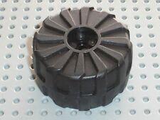 Roue LEGO space Black Wheel Hard-Plastic Large 2515 / Set 6991 6933 6895 1787...