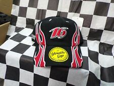 Ryan Reed Youth Cap # 16 Roush Racing Adjustable Hat