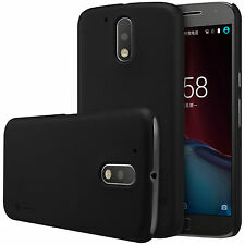 Nillkin Super Frosted Shield Hard Back Cover Case for Motorola Moto G4 Plus