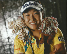 LPGA Ilhee Lee Autographed Signed 8x10 Photo COA
