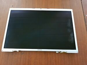 "Plasturgie Contour Ecran APPLE 17"" MacBook Pro A1229 + Dalle Ecran LCD LP171WU1"