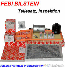 Inspektionspaket VW BORA 1J2 Kombi 1J6 GOLF 4 1J1 GOLF 4 Variant 1J5 1.4 1.616V
