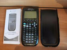 Calcolatrice programmabile Texas Instruments TI-89 Titanium. Oggetto mai usato.