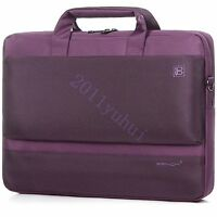 "For Dell Acer HP Lenovo 15""15.4""15.6"" Notebook laptop Handbag Shoulder Case Bag"