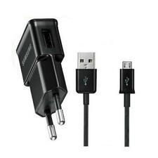 ORIGINALE Samsung USB Cavo Di Ricarica Alimentatore ETAOU 80 per Samsung Galaxy s3 s4 s5 MINI