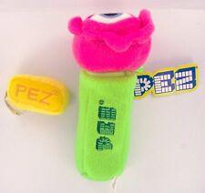 PEZ Plush PSYCHEDELIC EYE FLOWER Basic Fun NEW Stuffed