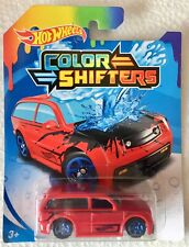 🏁 Hot Wheels 2018 Color Shifters - Boom Box 🏁