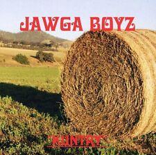 Jawga Boyz - Kuntry [New CD] Professionally Duplicated CD