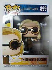 Funko Pop Doctor Who #899 Thirteenth Doctor Figure Brand New