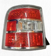 2012 13 14 15 16 17 FORD FLEX LED TAIL LIGHT DRIVERS SIDE  (LH) OEM GENUINE FORD
