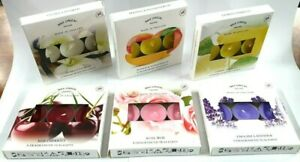 WAX LYRICAL 9 Pack Scented Fragranced Tealights MADE IN ENGLAND Candles