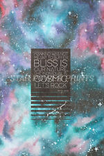 DAVID LYNCH QUOTE ART PHOTO PRINT POSTER PRE SIGNED - 12 X 8 INCH - TWIN PEAKS
