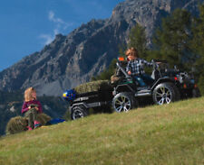 Jeep Electric 2002-Now Ride - On Toys