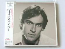 James Taylor JT SACD Hybrid STEREO SOUND JAPAN