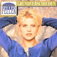 Linda Feller Grundverschieden (1995) [CD]