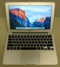 "Apple MacBook Air A1370 11"" Mid 2011 Core i5-2467M 1.6 GHz 2GB RAM 64GB SSD"