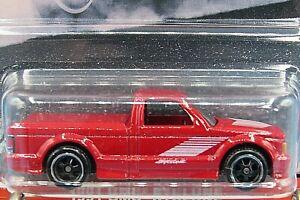 HOT WHEELS VHTF 2020 CAR CULTURE POWER TRIP SERIES 1991 GMC SYCLONE