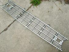1960 Ford falcon Front Grill