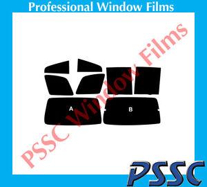 Kia Sportage 1994-2004 Pre Cut Car Auto Window Tint Window Film Limo Kit