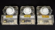 (3) Air Products & Controls Rwx-N Duct Mounted Ionization Smoke Detector